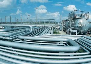 «Газпром» не получал уведомлений от Астаны о прекращении ввоза нефти