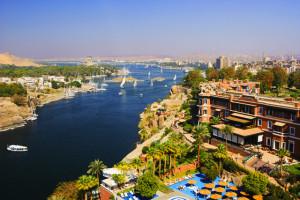 Египет всерьёз обеспокоен имиджем