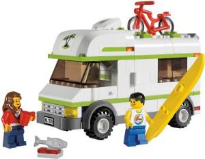 Lego – возрождённый из пепла