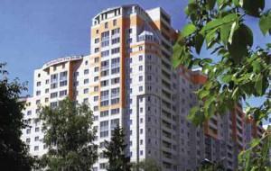 Для жителей столицы, которые ожидают получения жилья, будет построено около 2 миллионов жилых метров квадратных