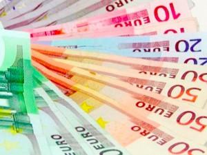 Укрепление позиции евро