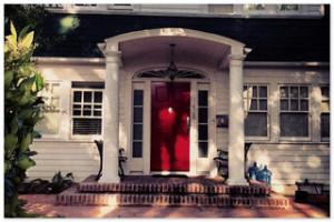 Дом на улице вязов