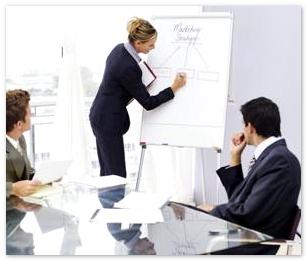 Сбор, анализ информации при оценке бизнеса.