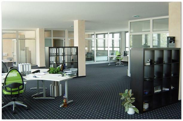 Специалисты опасаются, что в Екатеринбурге наступит дефицит офисных помещений.