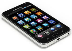На Samsung Galaxy S IV прогнозирован высокий спрос