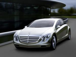 X-class будет разработан «Mercedes»