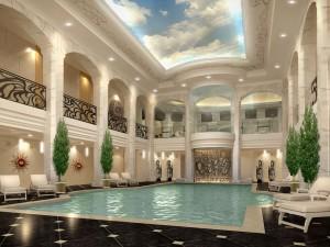 Отели Москвы среди самых дорогих в мире