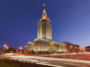 Московский Hilton Moscow Leningradskaya стал самым популярным гостиничным комплексом по итогам прошлого года