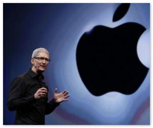 Питер Нильсен назначен директором российского отделения Apple.