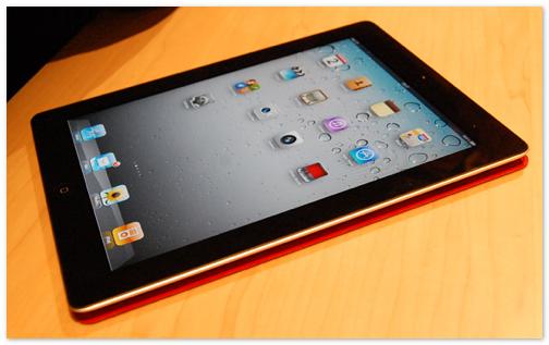 Теперь для iPad стало доступно приложение YouTube Capture.