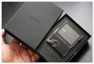 Среди iPod лучшим оказался iRiver Astell&Kern.