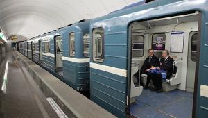 До конца года в Петербурге начнётся строительство двухпутного тоннеля метро