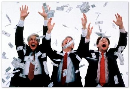 Бизнес идеи и деньги – несколько правил, или как делать деньги из воздуха