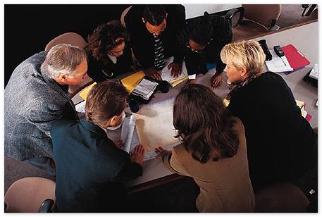 Разделы бизнес-плана: компании конкуренты и разработка инвестиционной программы