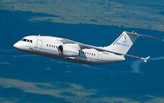 Правда ли, что экспорт украинских самолетов происходит при поддержке России?
