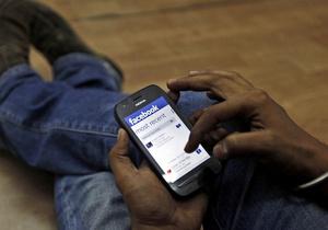 Facebook представил новый смартфон