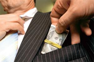 Иностранные инвесторы боятся коррупции
