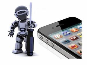 Бизнес на ремонте мобильных телефонов