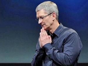 «Яблочки» второго сорта от Apple