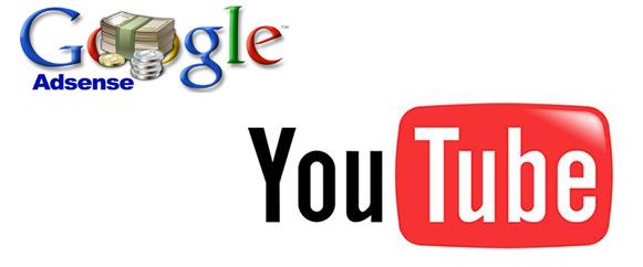YoutubeAdsense