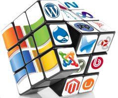 Аренда виртуального сервера Windows в Европе