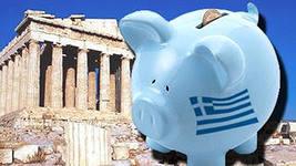 МВФ перечислил очередной транш Греции