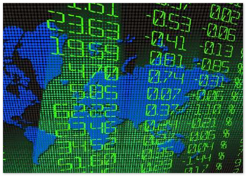 Фондовые котировки России отскочили после снижения