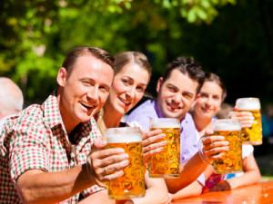 В летних кафе больше не будут продавать пиво