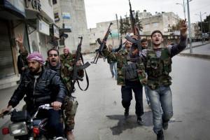 Нефть дорожает, на фоне войны в Сирии