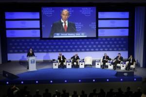 На экономическом форуме заключили соглашения на сумму более 10 трлн. рублей.