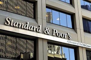 Крупные Европейские банки понижены в рейтингах S&P
