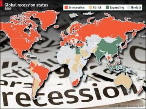От рецессии экономику спасает только потребительский сектор