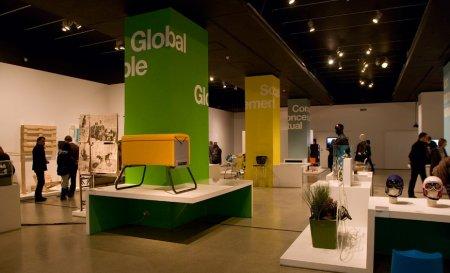 Известный Архитектор приобрела здание музея дизайна за 15 млн. долларов.