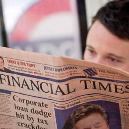 Россия не попала в первые полсотни рейтинга дорогих компаний