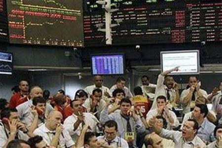Для российского рынка не нашлось поводов для роста