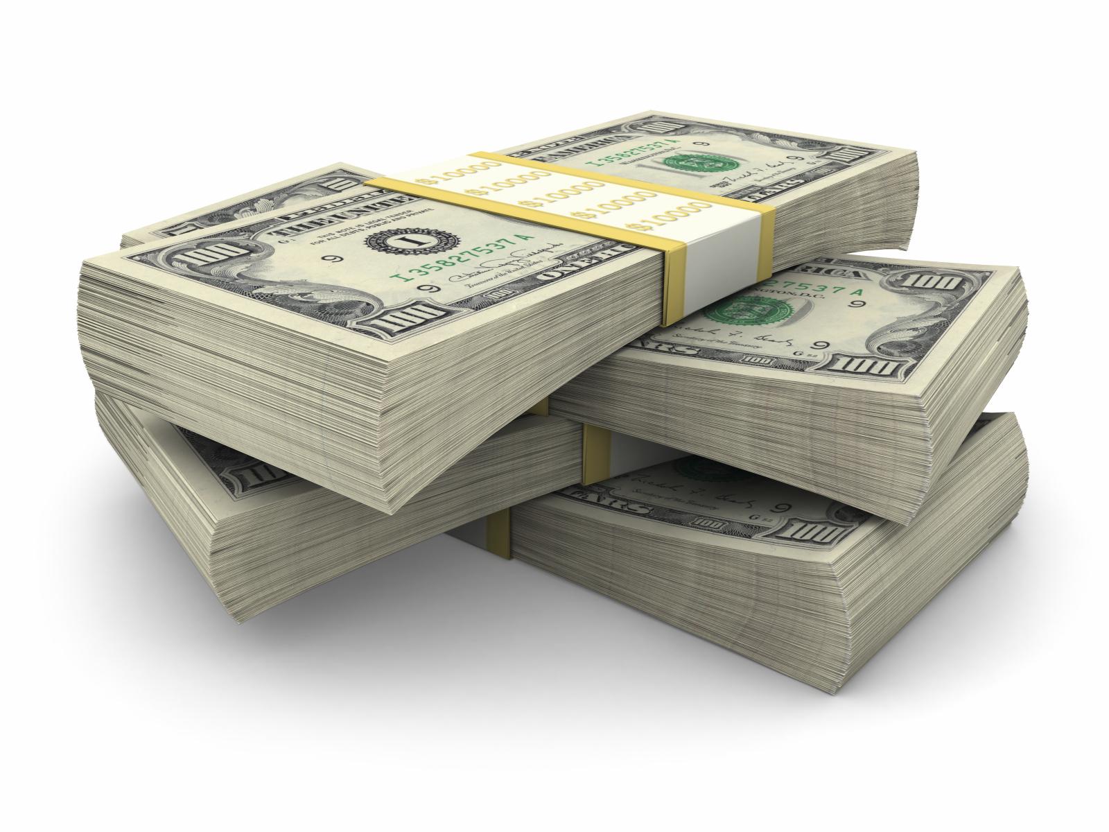 Привлекаем деньги в свою жизнь