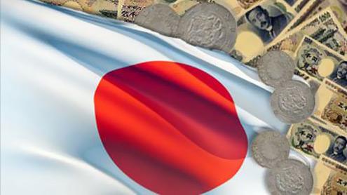 По заявлению правительства Японии экономика страны восстанавливается