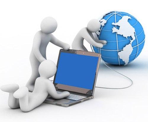 Сайт, как инструмент бизнеса