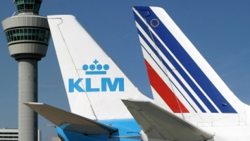 Убытки крупного европейского авиаперевозчика сократились в 6 раз