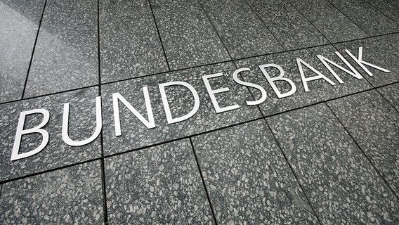 Бундесбанк прогнозирует спад роста экономики в следующем квартале
