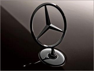 Доход автомобильного гиганта Mercedes продолжает расти