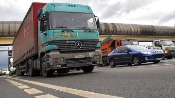 Отсутствие техосмотра грузовиков может обойтись предпринимателю в 15 млн.