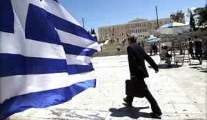 Безработица в Греции бьет все рекорды