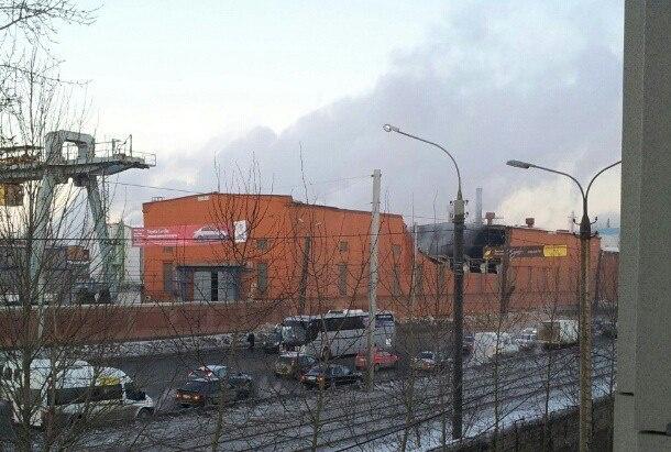 Ущерб от Челябинского метеорита упавшего на склад превысил 60 миллионов рублей