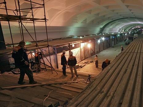 Московское метро планирует расширение