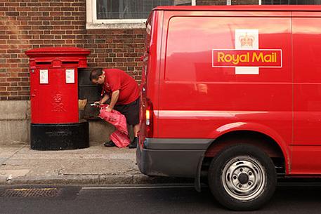 Старейшая почта Royal Mail готова к приватизации.