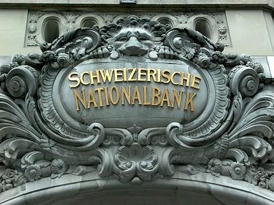 Национальный банк Швейцарии открыл филиал в Сингапуре