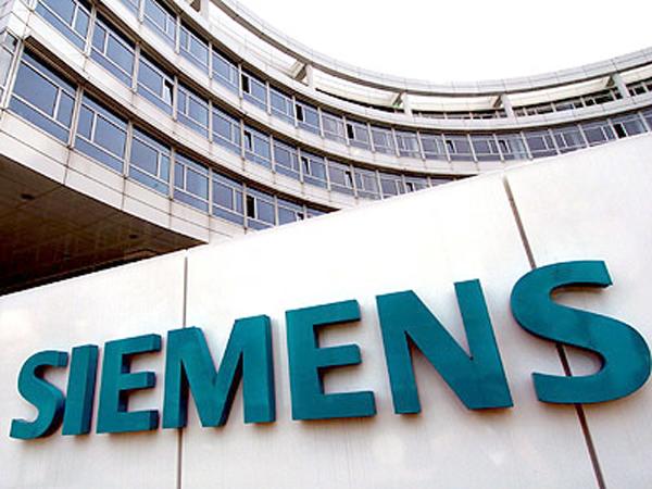 Провал прибылей компании Siemens, грозит отставкой первому руководителю