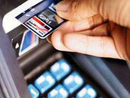 Возврат средств, украденных с банковских карт, будет осуществляться с пользой для банка