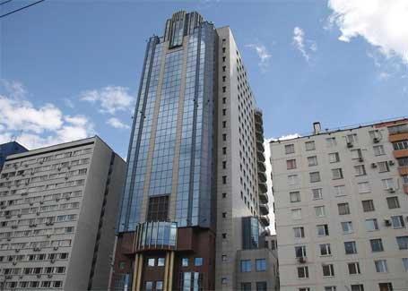 У одного из московских банков отозвана банковская лицензия